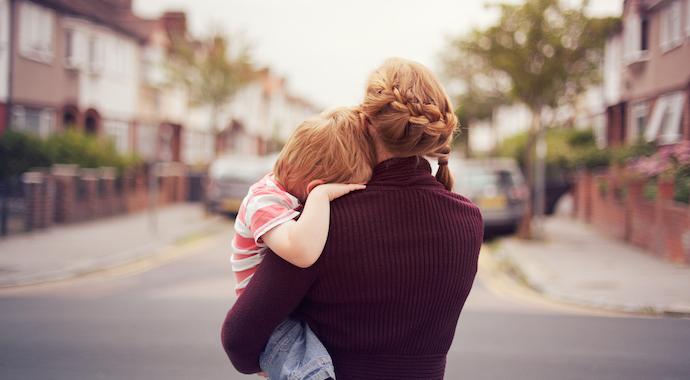 Как воспитывать сыновей: советы матерям и отцам
