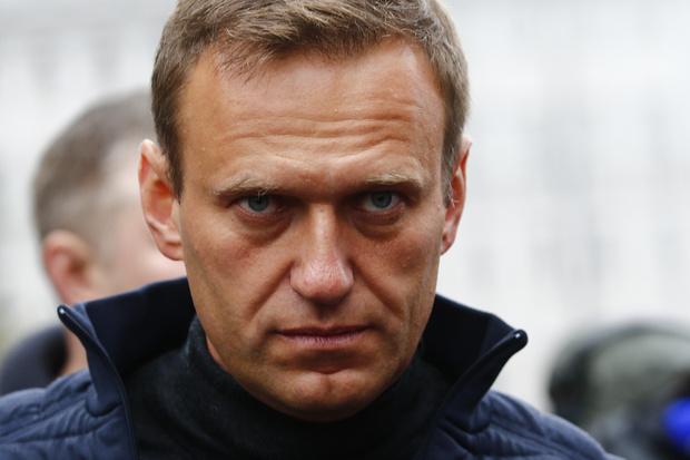 Фото №1 - Лечащий врач не подтвердил отек мозга у Алексея Навального