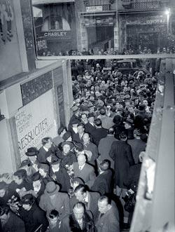 Фото №3 - В центре нацистской паутины
