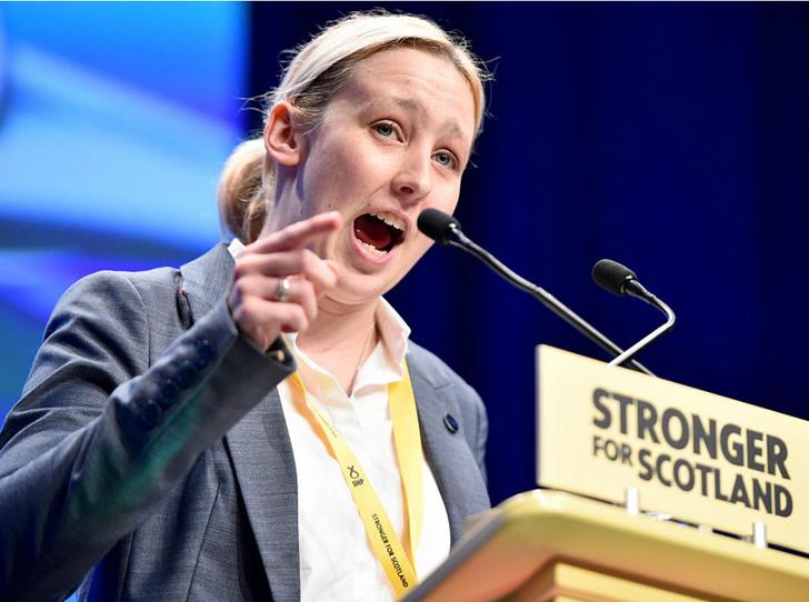 Фото №4 - Новое поколение: самые молодые женщины-политики мира