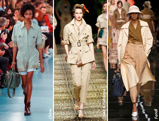 Фото №4 - 20 главных модных трендов весны