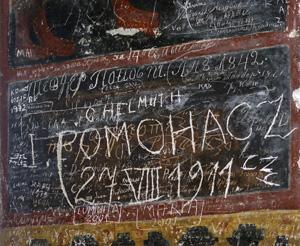 ShutterstockВ Средние века одним из важнейших паломнических маршрутов считался путь в Сантьяго-де-Компостелла, известный монастырь на северо-западе Испании, где, по преданию, Святому Иакову явилась Дева Мария и велела строить храм. Поток благочестивых странников из Германии, Фландрии, Бургундии, Англии и других стран через западную Францию к месту назначения не ослабевал ни в одно время года. По дороге для них были приготовлены специальные места отдыха — как правило, при церквах и соборах в крупных феодальных владениях.