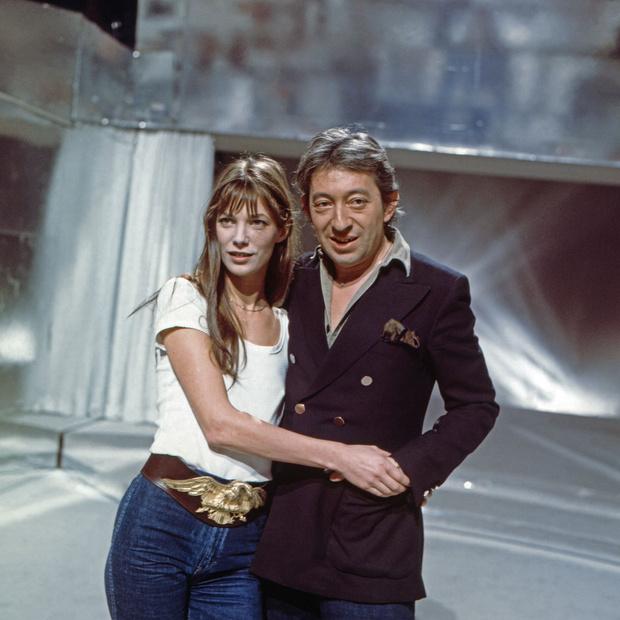Фото №14 - Серж Генсбур и Джейн Биркин— самая стильная пара своего поколения. И вот почему