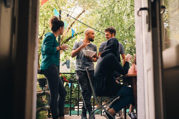 Фото №3 - Как превратить балкон в уютное гнездышко: 3 бюджетных идеи