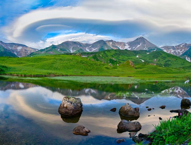 Фото №15 - Куда поехать осенью в России: 7 мест, где интересно и живописно