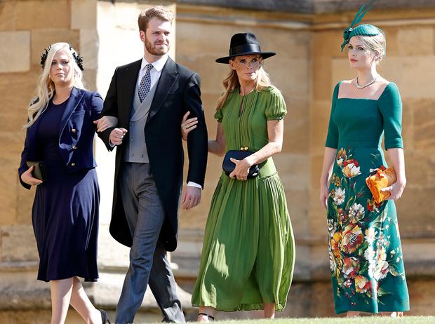 Фото №5 - И леди станут пэрами: готово ли Соединенное Королевство побороть сексизм в наследовании титулов