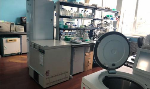 Фото №1 - Прокуратура: Условия в диагностической лаборатории для животных оказались опасны для человека