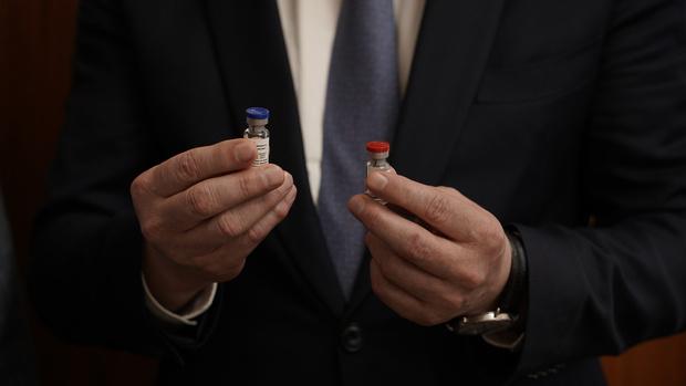 В России зарегистрирована первая вакцина от коронавируса: когда можно будет сделать прививку