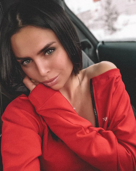 Фото №1 - Виктория Романец показала неидеальное тело