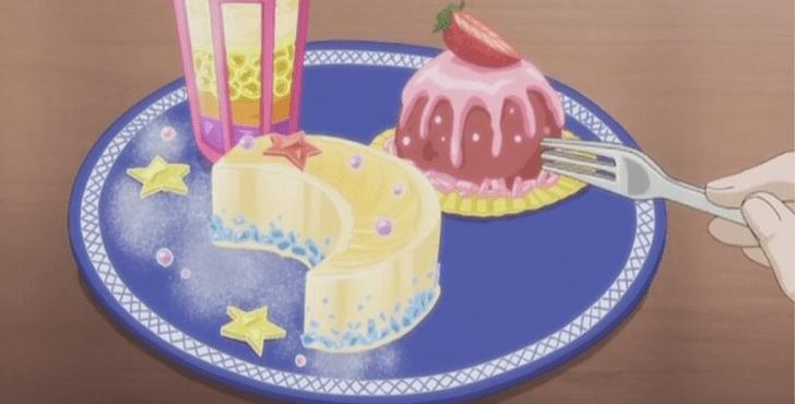 Фото №5 - Топ кулинарных аниме, в которых готовят самые аппетитные блюда 🍱