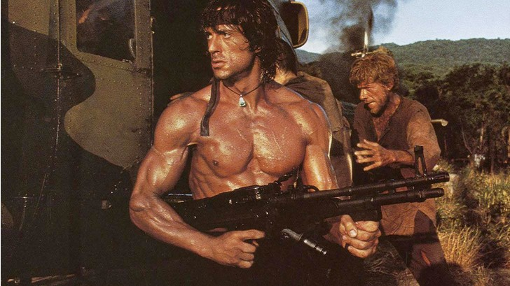 Фото №4 - Лучшие фильмы о вьетнамской войне. Развлекательные тоже считаются