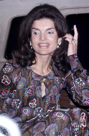 Фото №6 - Секреты красоты Жаклин Кеннеди