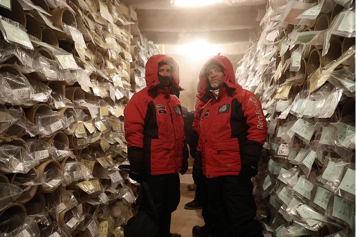 Фото №3 - Айс-рекорд: к 200-летию открытия Антарктиды