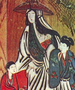 Фото №8 - Удобный наряд хакама-сита