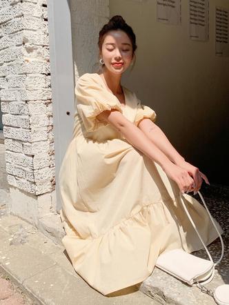 Фото №4 - 20 самых модных теплых платьев на осень и зиму 2021
