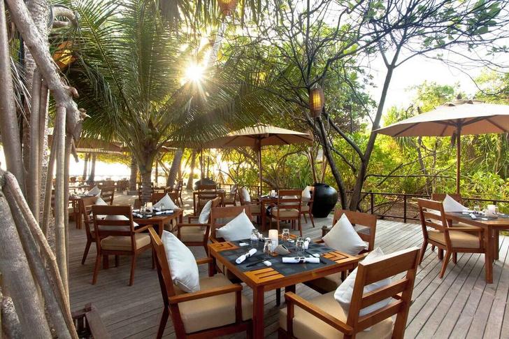 Фото №3 - Гастрономические открытия в Sun Siyam Resorts