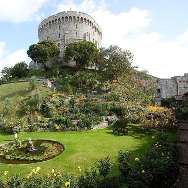 Фото №4 - Елизавета II открывает свои частные сады для публики впервые за 40 лет