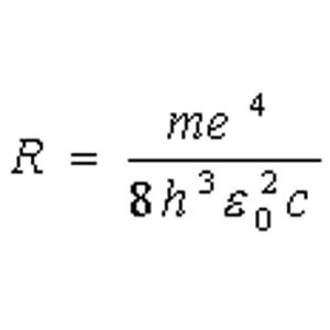 Фото №1 - Ученые вычислят фундаментальную константу