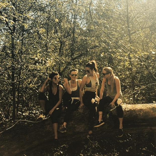 Фото №3 - Звездный Instagram: Сказки леса