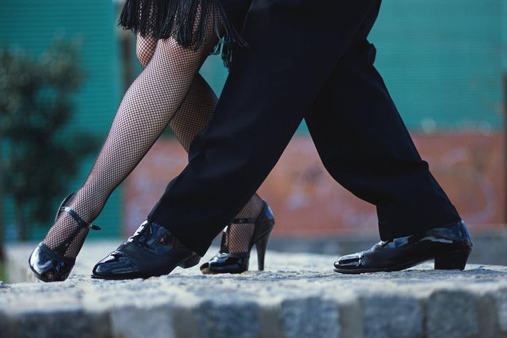 Фото №2 - Танец свободы и страсти: краткая история и приключения танго