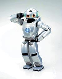 Фото №4 - Робот ради человека