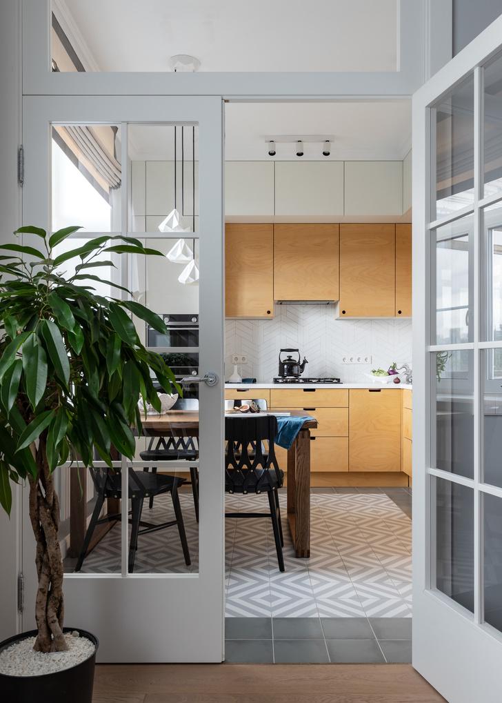 Фото №4 - Кухня в скандинавском стиле: 5 полезных советов