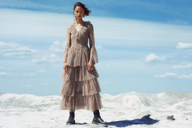 Фото №5 - 15 вещей Sandra Mansour x H&M для стильного завершения лета