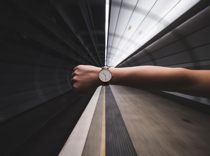 Фото №2 - 8 способов правильно управлять временем
