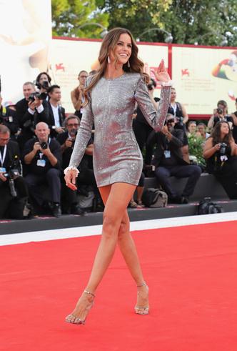 Фото №22 - Модная Венеция-2018: лучшие образы второго дня кинофестиваля