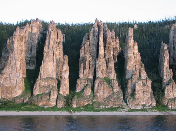 Фото №8 - 10 мест в России, куда можно поехать в сентябрьский отпуск