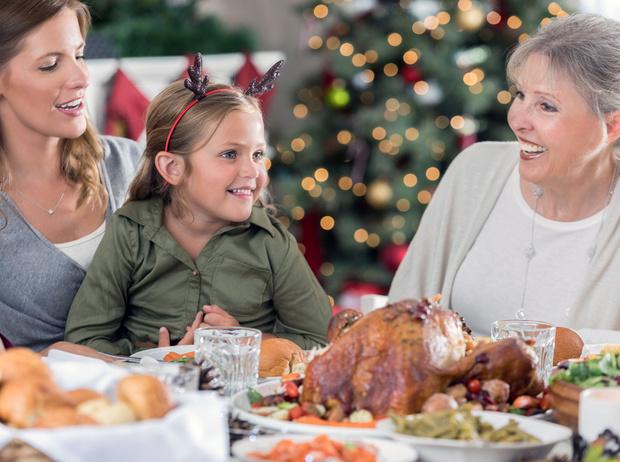 Фото №1 - Особенности рождественского ужина во Франции: традиции и яркая символика