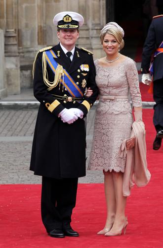 Фото №5 - Свадебный королевский этикет: что можно и чего нельзя делать на бракосочетании Гарри и Меган