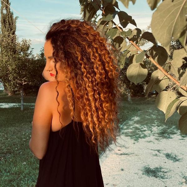 Фото №6 - Сколько типов волос существует на самом деле и как за ними ухаживать