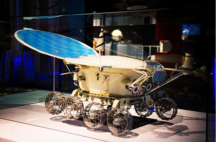 Фото №2 - От Циолковского до Королёва: готова к открытию выставка «Космос: рождение новой эры»