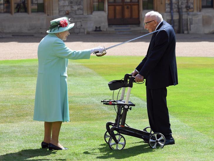 Фото №2 - Игра Сассекских: как Гарри и Меган собираются соперничать с королевской семьей