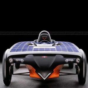 Фото №1 - Машины на биотопливе по цене обычных