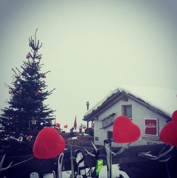 Фото №10 - Звездный Инстаграм: День святого Валентина