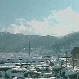 Фото №1 - Индию парализовало снегом