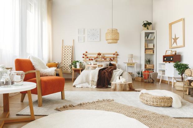 Фото №5 - Чтобы привлечь любовь: идеальная кровать по знаку зодиака