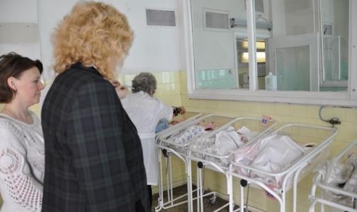 Фото №1 - Роженицы из СИЗО не хотят оставлять своих малышей в роддоме