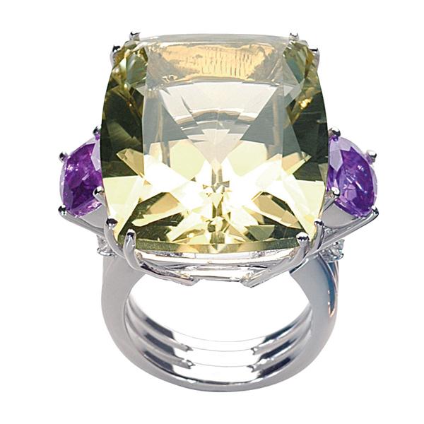 Перстень, Antonini.