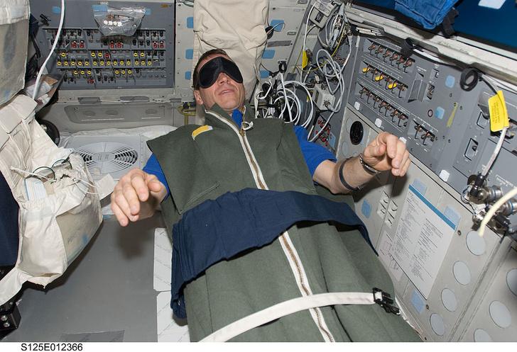 Bestimage / Legion-Media.ru; NASA/ Barcroft Media / Getty Images