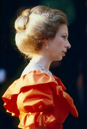 Фото №29 - Принцесса Анна – непризнанная икона стиля королевской семьи
