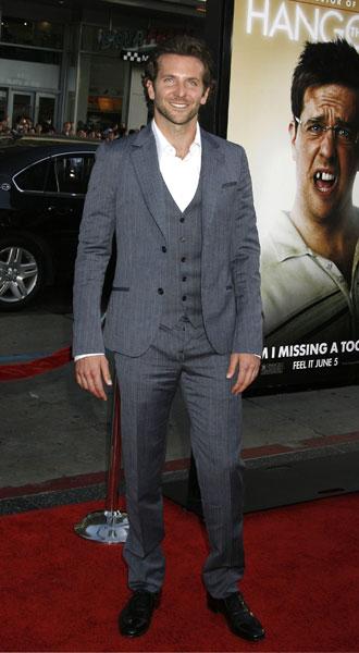 Фото №7 - Кто одевает самых стильных мужчин Голливуда: история успеха Иларии Урбинати