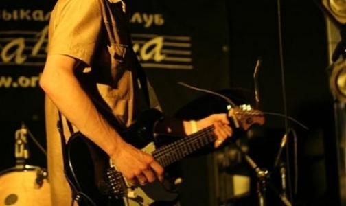 Фото №1 - В психоневрологическом диспансере открывается рок-клуб