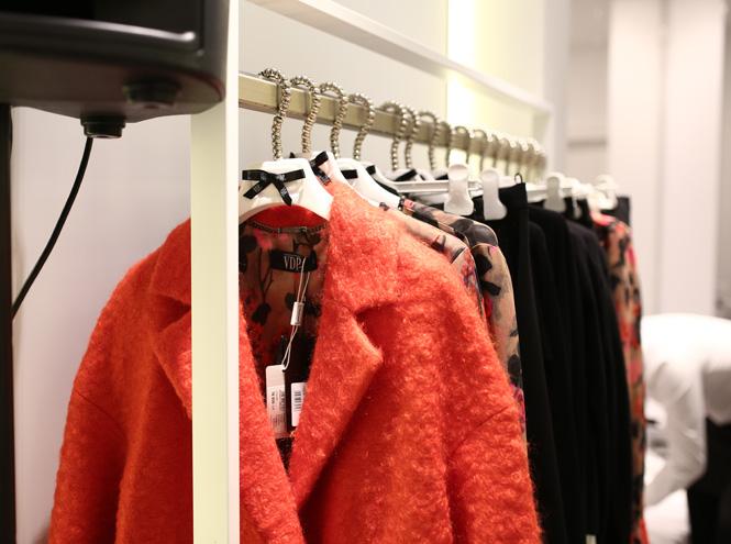 Фото №1 - Состоялось открытие магазина Via Delle Perle