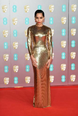 Фото №9 - BAFTA-2020: самые стильные звезды на ковровой дорожке церемонии