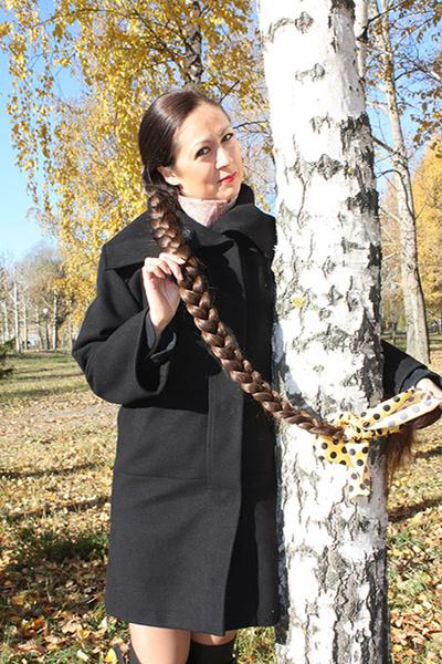 Фото №12 - Как Рапунцель: самые красивые косы Казани