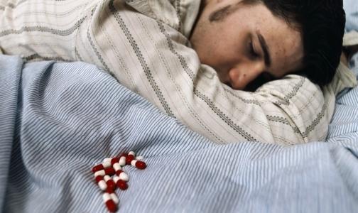 Фото №1 - Лекарства от бессонницы и депрессии приравняли к наркотикам