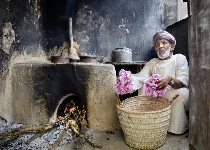 Фото №5 - Если в кране нет воды: афладж как центр жизни в Омане